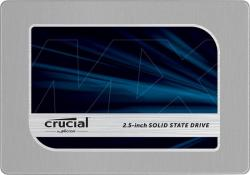 "Crucial MX200 2.5"" 250GB SATA3 CT250MX200SSD1"