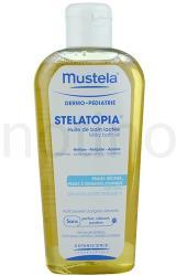 Mustela Dermo-Pédiatrie Stelatopia Fürdő Olaj 200ml