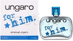 Emanuel Ungaro Ungaro for Him EDT 100ml