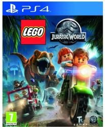 Warner Bros. Interactive LEGO Jurassic World (PS4)