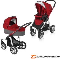 Baby Design Lupo 2 in 1