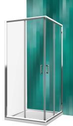 Roltechnik LEGA LINE LLS2 120x90x190 cm szögletes