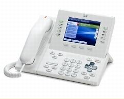 Cisco CP-8961-WL-K9