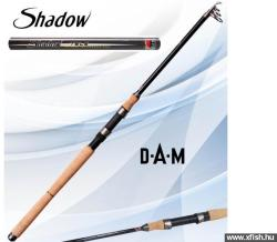 D.A.M. Shadow Tele [40-100g] (2183 300)
