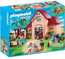 Playmobil Clinica Veterinară (5529)