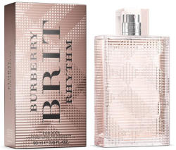 Burberry Brit Rhythm Floral for Women EDT 90ml