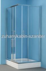 Kolpa San Q line TKK 70x70 cm szögletes