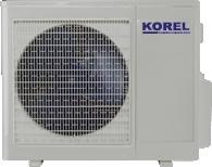 Korel K2OD-18HF