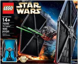 LEGO Star Wars - TIE Fighter (75095)