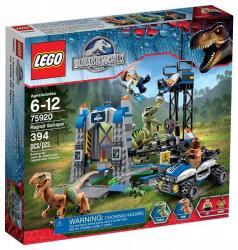 LEGO Jurassic World - Ragadozó szökés (75920)