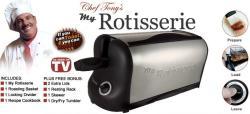 Polymobil LTK6194 Rotisserie