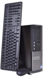 Dell OptiPlex 3020 CA009D3020SFF1H16