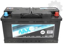 4MAX 100Ah 800A J