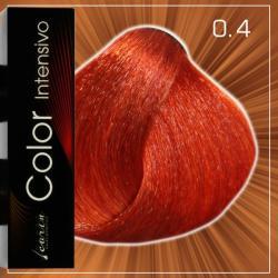 Carin Haircosmetics Color 0.4 Hajfesték 100ml