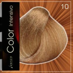 Carin Haircosmetics Color 10 Hajfesték 100ml