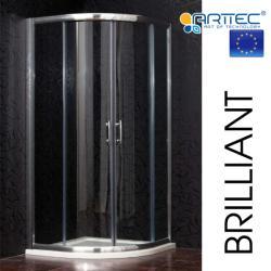 ARTTEC BRILIANT 89x89x195 cm íves (PAN00790)