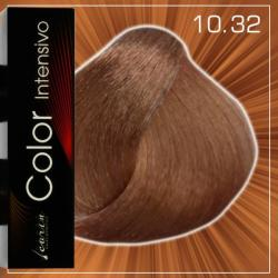 Carin Haircosmetics Color 10.32 Hajfesték 100ml