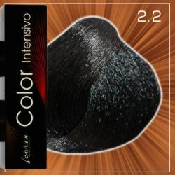 Carin Haircosmetics Color 2X Hajfesték 100ml