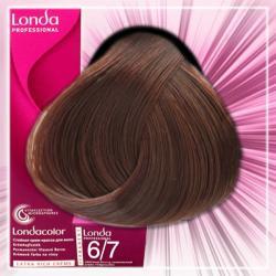 Londa Professional Londacolor 6/7 Hajfesték 60ml