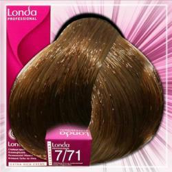 Londa Professional Londacolor 7/71 Hajfesték 60ml