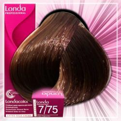 Londa Professional Londacolor 7/75 Hajfesték 60ml