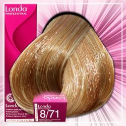 Londa Professional Londacolor 8/71 Hajfesték 60ml
