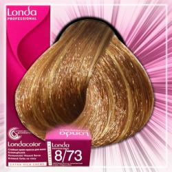 Londa Professional Londacolor 8/73 Hajfesték 60ml