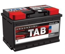 TAB Magic 55Ah 560A Jobb+