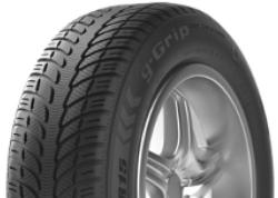 BFGoodrich G-Grip All Season XL 215/55 R16 97V