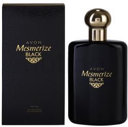 Avon Mesmerize Black for Him EDT 100ml