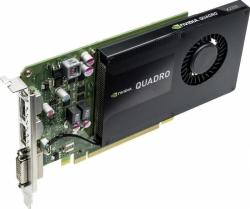 Fujitsu Quadro K2200 4GB GDDR5 128bit (S26361-F2222-L220)