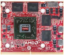 SAPPHIRE FirePro S4000X MXM 2GB GDDR5 128bit (31004-46-10A)