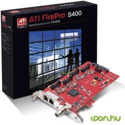 Sapphire Radeon S400 256MB GDDR3 PCI-E (31004-08-40A)