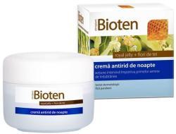 elmiplant Bioten crema antirid noapte 50ml
