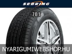 Sebring Formula 4x4 Road+ 701 225/60 R17 99H