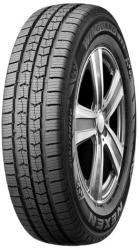 Nexen WinGuard WT1 195/75 R16 107R