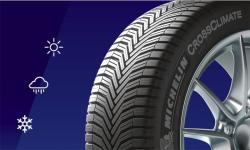 Michelin CrossClimate XL 195/55 R15 89V