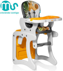 Innovaciones MS Kanguro Plus