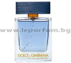 Dolce&Gabbana The One Gentleman EDT 50ml Tester