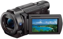 Sony FDR-AX33