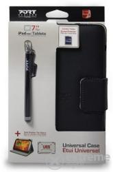 "PORT Designs Detroit IV 8""-9"" & Stylus - Black (501654)"