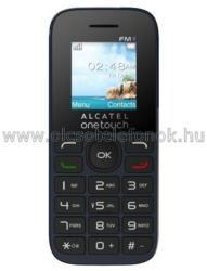Alcatel OT-1013D Dual