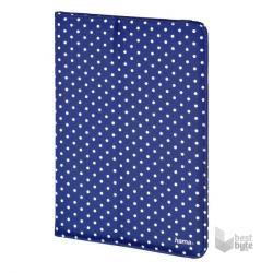 """Hama Polka Dot 7""""-8"""" - Blue (135534)"""