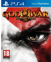 Sony God of War III Remastered (PS4)