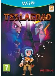 Soedesco Teslagrad (Wii U)