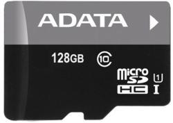 ADATA Premier Micro SDXC UHS-I 128GB (AUSDX128GUICL10-RA1)