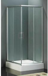 RIHO HAMAR 90x90x195 cm szögletes (GR54200)