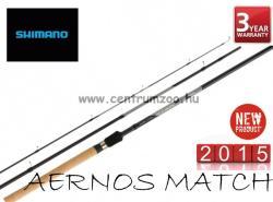 Shimano Aernos Match 420 FA (ARNS42F)