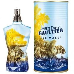 Jean Paul Gaultier Le Beau Male Summer 2015 EDT 125ml
