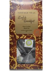 Vintage Teas Fekete Tea English Breakfast 20 filter